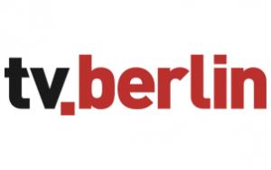Logo des TV-Senders TV Berlin